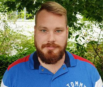 Timo Schumacher