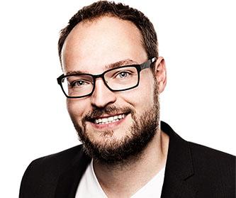 Simon Bohn