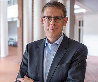 Dr. Markus Reinhold